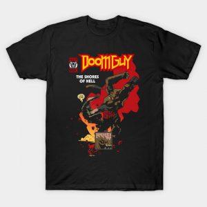 Doomboy - Hugeguts edition T-Shirt