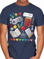 GAME WORLD T-Shirt