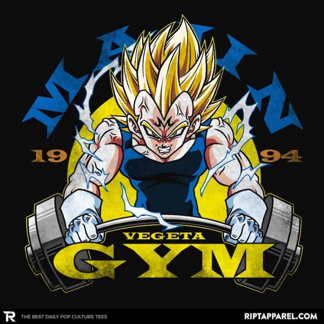 GYM OF MAJIN