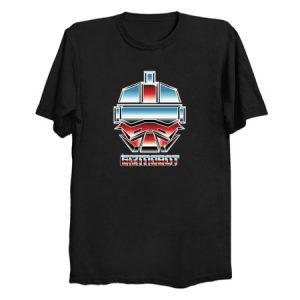 Gizmoduck T-Shirt