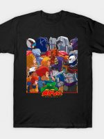 GOOD VERSUS EVIL T-Shirt
