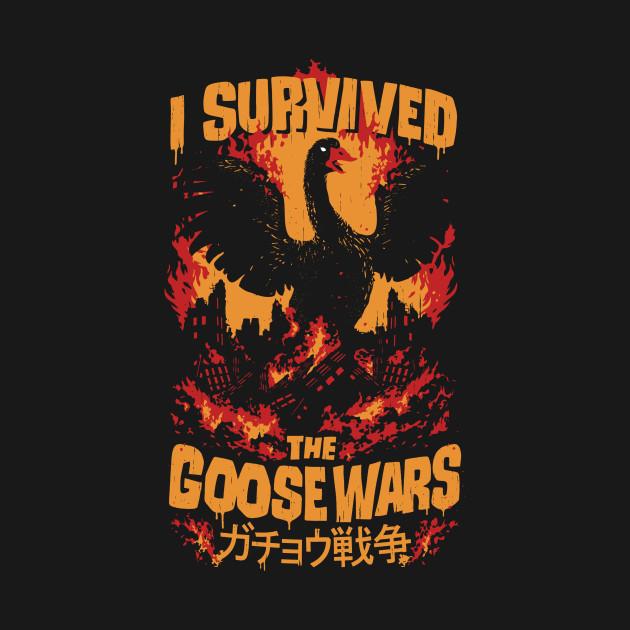 Goose Wars