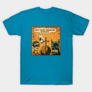 Gotham Grenade T-Shirt