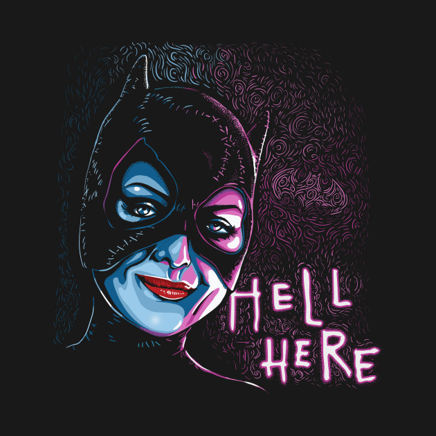 Hell Here