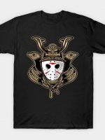 Jason Samurai T-Shirt