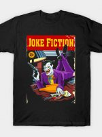 Joke Fiction T-Shirt