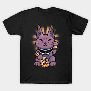 Lucky Beerus T-Shirt