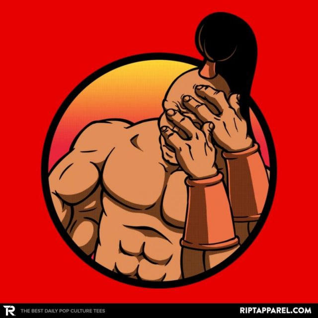 Mortal Kombat Goro T-Shirt