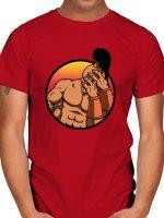 MORTAL FACEPALM T-Shirt