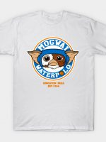 Mogwai Waterpolo T-Shirt