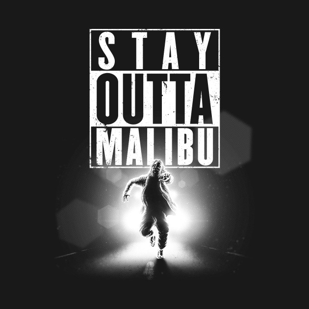 Outta Malibu