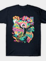 Psychedelic 100 T-Shirt