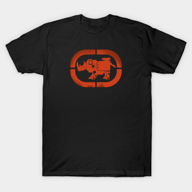 Ramhorn T-Shirt