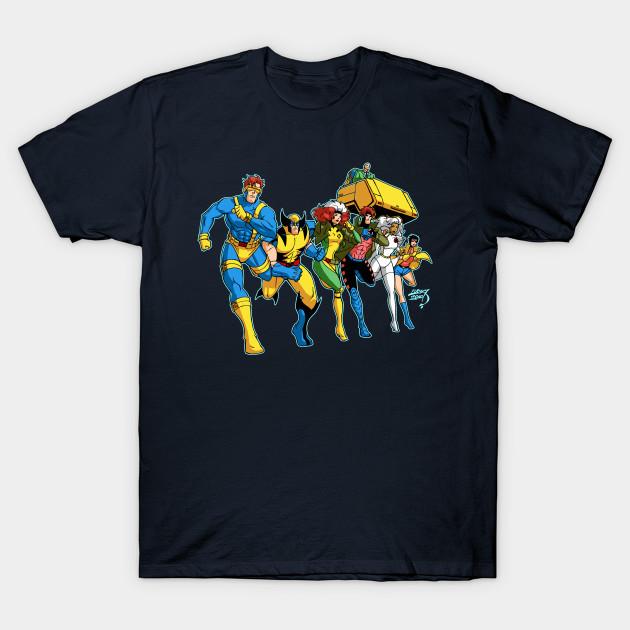 The X-Men T-Shirt