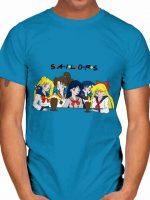 SAILOR PALS T-Shirt