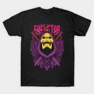 Skeletor T-Shirt