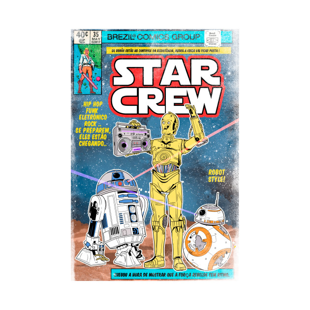 STAR CREW