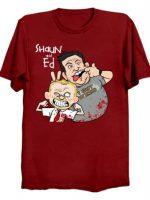 Shaun & Ed T-Shirt