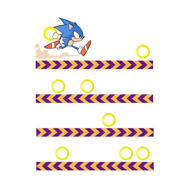 Sonic Lines