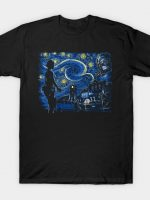 Starry Evil T-Shirt