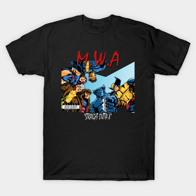 The X-Men T-Shirt