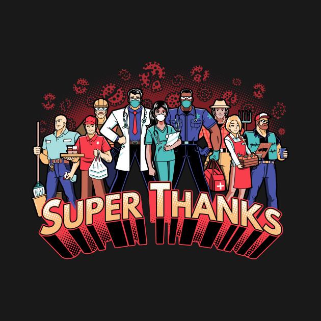 Super Thanks