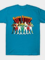 Super Tommys T-Shirt