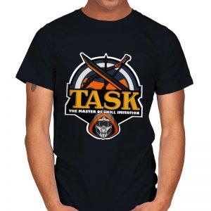 T.A.S.K. T-Shirt