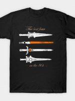 THE BEST FOUR T-Shirt
