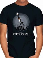 THE PAPER KING T-Shirt