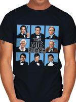 THE SECRET AGENT BUNCH T-Shirt