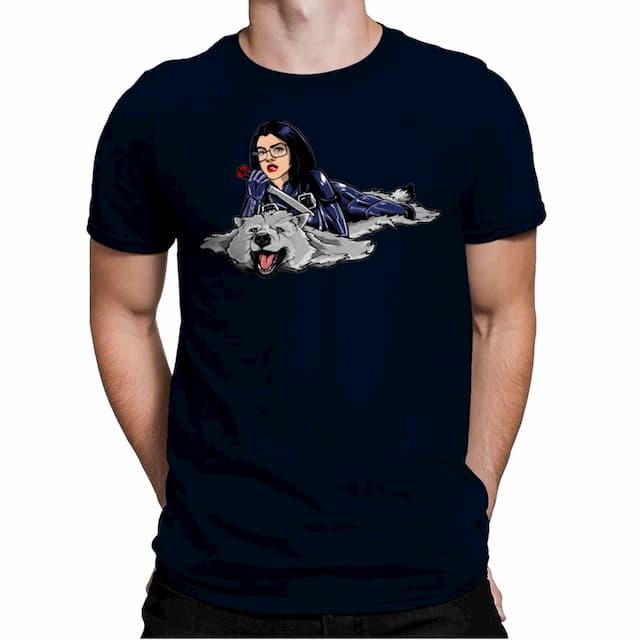 Baroness T-Shirt
