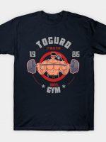 TOGURO GYM T-Shirt