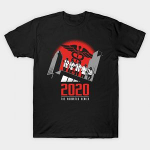 The Heroes We Need T-Shirt