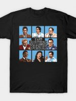 The Nothing Bunch T-Shirt