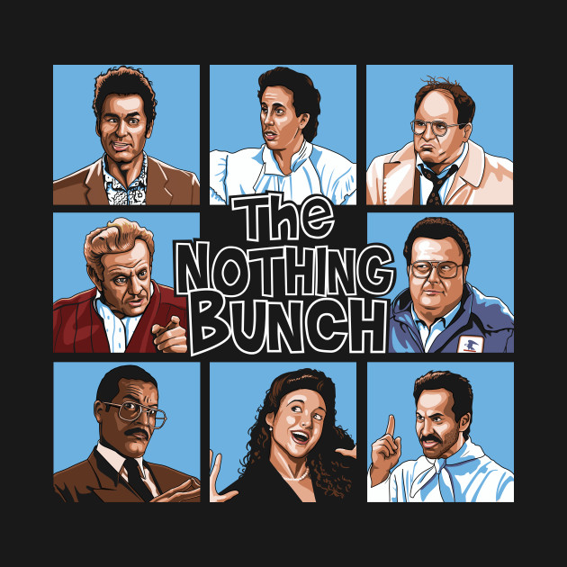 The Nothing Bunch