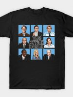 THE OFFICE BUNCH T-Shirt