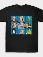 The Socially Distant Bunch T-Shirt