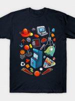 Videogame World T-Shirt