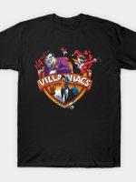 VILLAINIACS T-Shirt