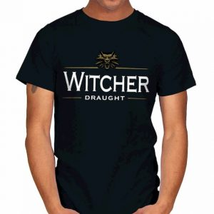 WITCHER DRAUGHT T-Shirt