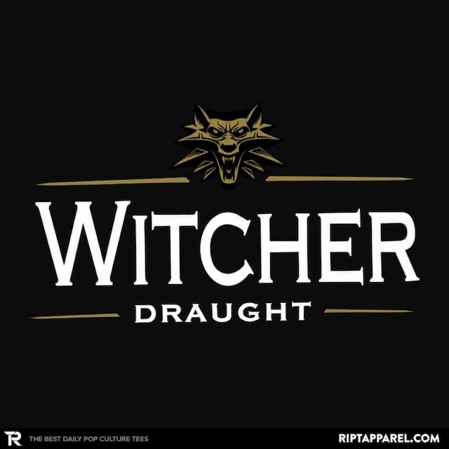 WITCHER DRAUGHT