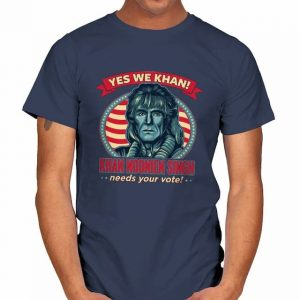 YES WE KHAN T-Shirt