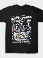 darth crunch T-Shirt