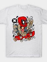 deadskater T-Shirt