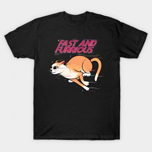 fast and furrious T-Shirt
