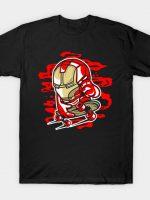 iron skater T-Shirt