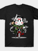 jason bike T-Shirt