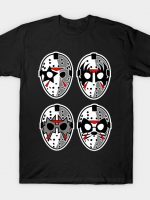 jason rock T-Shirt