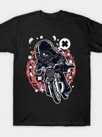 motocross darth T-Shirt